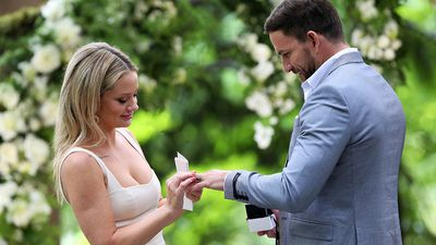 Jessika's Vows: