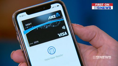 ANZ's new technology is now available.