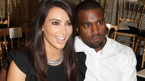 Surprise! Kim and Kanye set for their own spin-off reality show