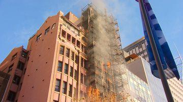 Dangerous cladding found on hundreds of Sydney apartment blocks