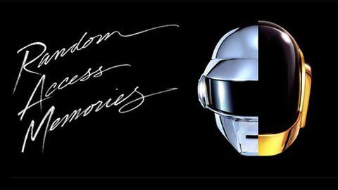 Daft Punk's new album leaked online