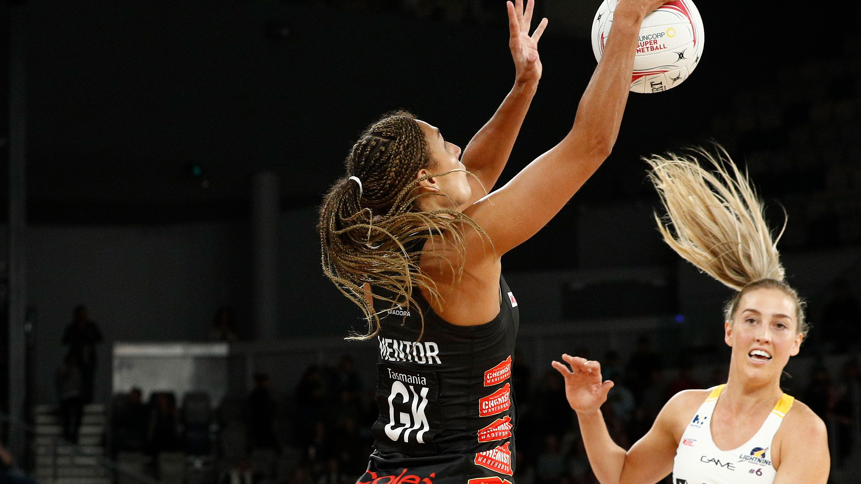 What we learned from a bumper opening round of Suncorp Super Netball