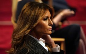Secret recordings of Melania Trump complaining about immigrants released