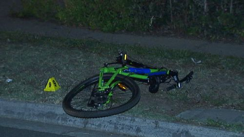Boy fights for life after being hit by car while riding bike in Melbourne