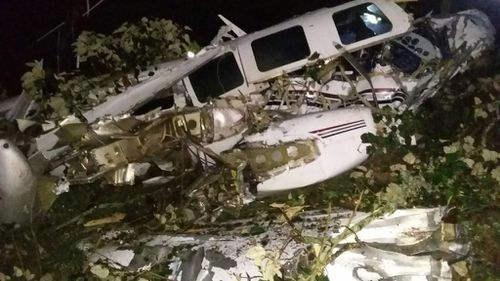 Two crew members killed in plane crash on set of new Tom Cruise film