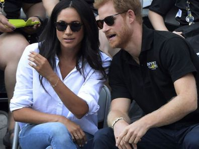 Meghan, Harry spend Easter in temporary LA beachside home
