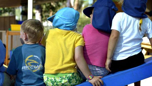 All child care centres will be able to waive gap fees if they are in a COVID-19 hotspot for more than seven days.
