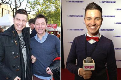 The 2012 <i>Big Brother</i> winner is now a reporter for showbiz site Scoopla. He's set to marry fiance Ben, who he proposed to on the <i>BB</i> finale,  in March 2014.