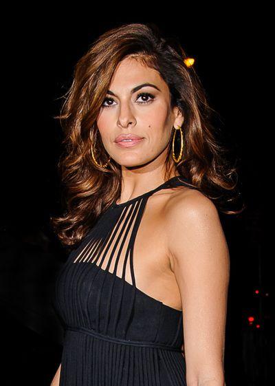 Eva Mendes, 42, actress
