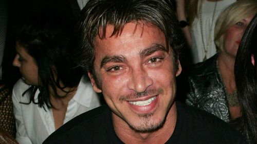 John Ibrahim's Dover Heights home has been raided by police this morning.