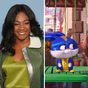 Why Tiffany Haddish reckons Kevin Hart is more sidekick than superhero