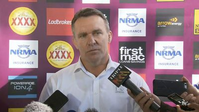 Kevin Walters doubtful on 2019 Wayne Bennett departure from Broncos