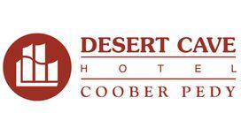 Desert Cave Hotel Coober Pedy