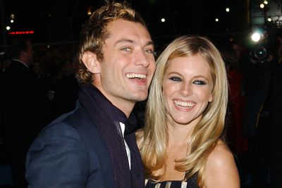 In 2005, renowned celeb sleaze, Jude Law, admitted to having an affair with his and Sienna Miller's nanny, Daisy Wright. Wright, 26, had been employed to look after one of Jude's children from his previous marriage with Sadie Frost. Confusing much?