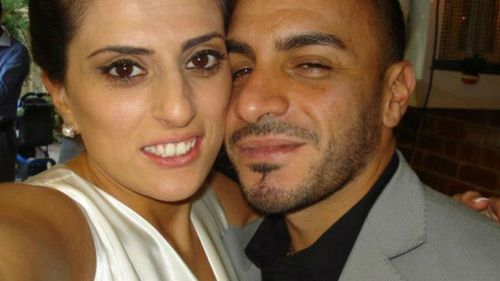 'You shook my hand... then slaughtered my husband': Adelaide man jailed for 20 years over murder of groom just weeks after wedding