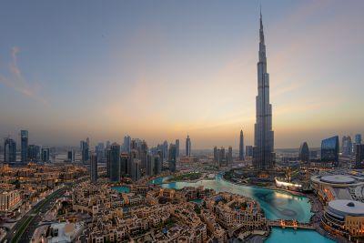 #2 Burj Khalifa