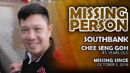 Police hunt across Victoria for missing Malaysian tourist