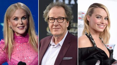 Aussies take centre stage at SAG Awards