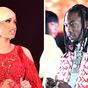 Offset crashes wife Cardi B's set in LA and begs her to take him back