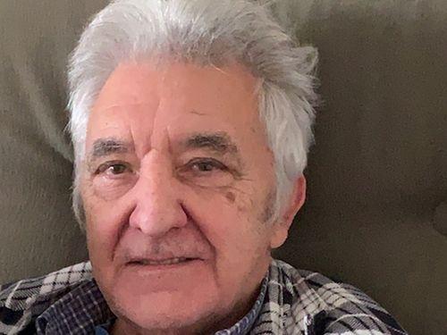 "Grandfather-of-seven Antonio ""Tony"" Salaris."