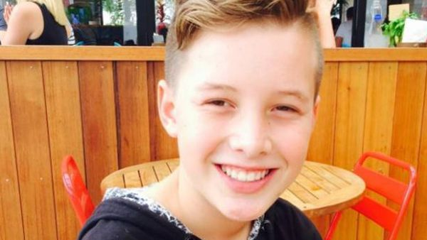 12-year-old boy Kyan Hatcher was threatened with jail after building a pillow fort. Image: stuff.co.nz