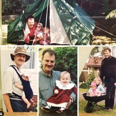 Father's Day 2020: Emma Wiggle