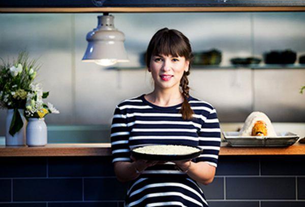 Rachel Khoo's Kitchen Notebook Melbourne