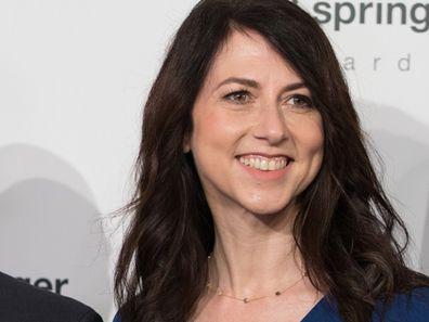Jeff Bezos to retain control of Amazon post divorce