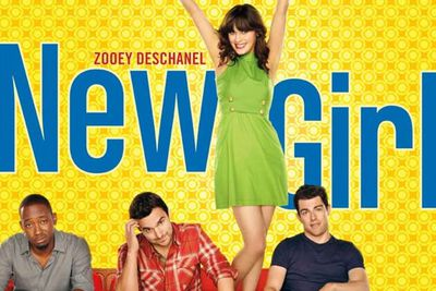 <b>What's it about? </b>Zooey Deschanel stars as Jessica Day, a bubbly 20-something who moves in with three single guys after walking in on her live-in model boyfriend with another woman.<br/><br/><b>Hit or bomb? </b>Based on its pilot episode, bomb. Case in point: Man sees hot girl. Man takes off shirt. Man offers to teabag her. End point. Huh?