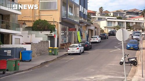Police allege the assault occurred in Bondi around 1.30am on August 26.