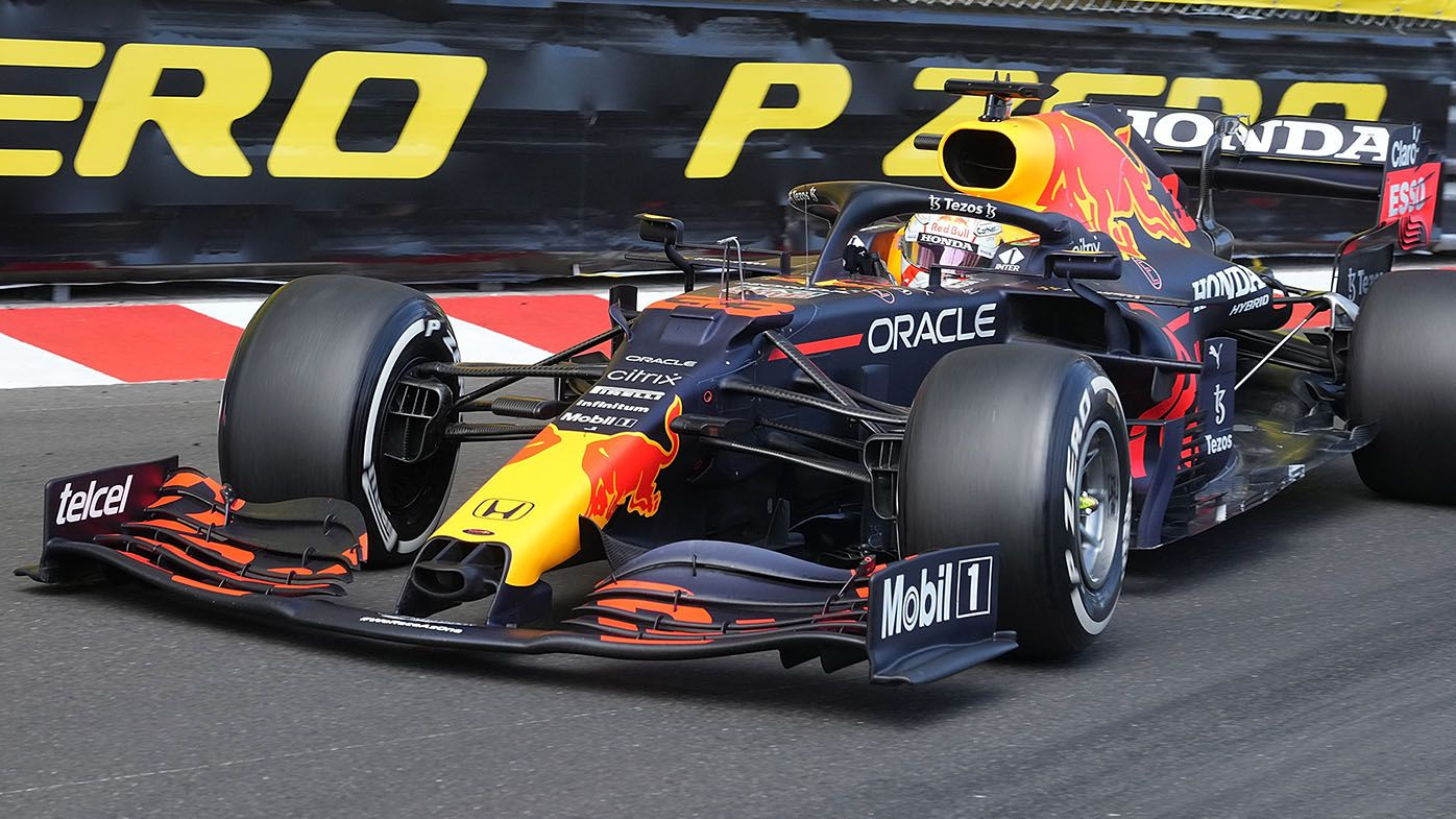 Max Verstappen wins F1 Monaco GP after pole-sitter Charles Leclerc fail to start