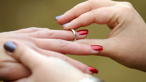 Marriage equality 'just four votes away' from majority parliamentary support