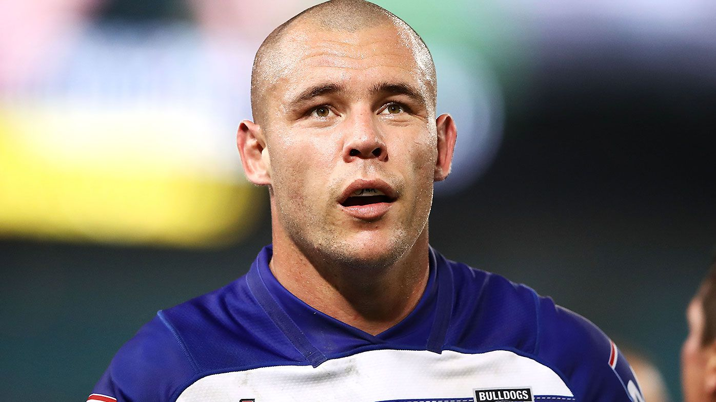 David Klemmer says Mad Monday scandal helped Canterbury Bulldogs' team unity