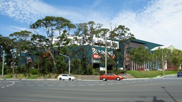 A new multi-level Bunnings Warehouse has been approved for Frenchs Forest in Sydney.