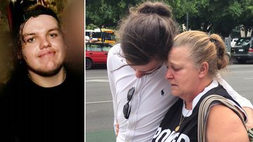 Family 'devastated' after court rules home detention for alleged killer