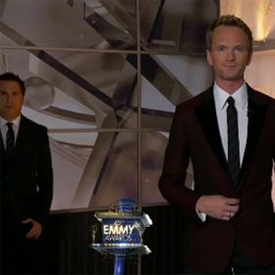 2013: Paul Greenberg bombs Neil Patrick Harris