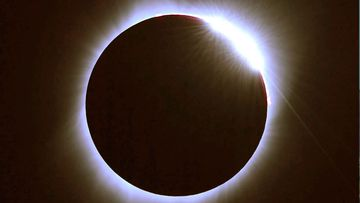 A new study has solved a mystery in the Bible, revealing it to be the oldest solar eclipse avery recorded (Kyodo).