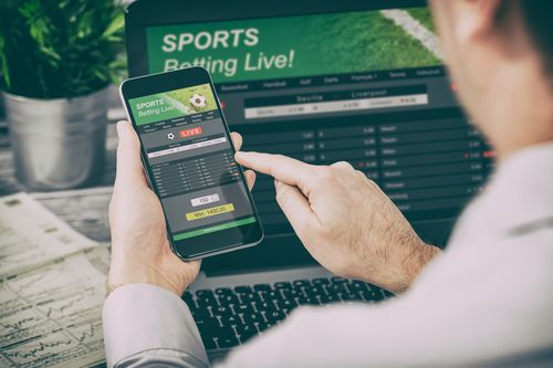 Australia's gambling problem is spiking, and smartphones are largely to blame. (File Image)