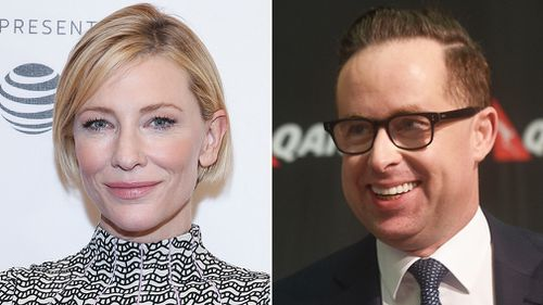 Cate Blanchett among 900 Australians to receive Queen's honour