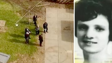 Remains confirmed as cold case missing person Colleen Adams