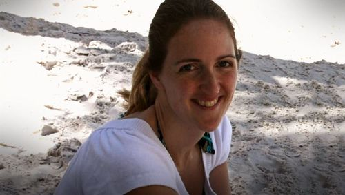 Tragically, Sydney barrister and mother Katrina Dawson was also killed in the incident.