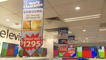 Big bargains on offer in EOFYS sales