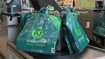 Woolies plastic bag ban tomorrow: What you need to know
