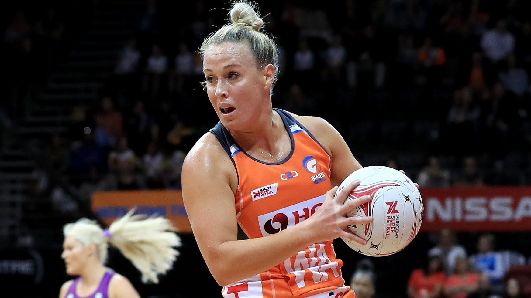 Suncorp Super Netball season gets lift-off at launch