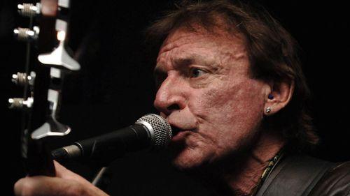 Rock legend Jack Bruce dies aged 71