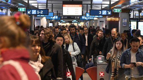 Australia advises citizens not to travel overseas