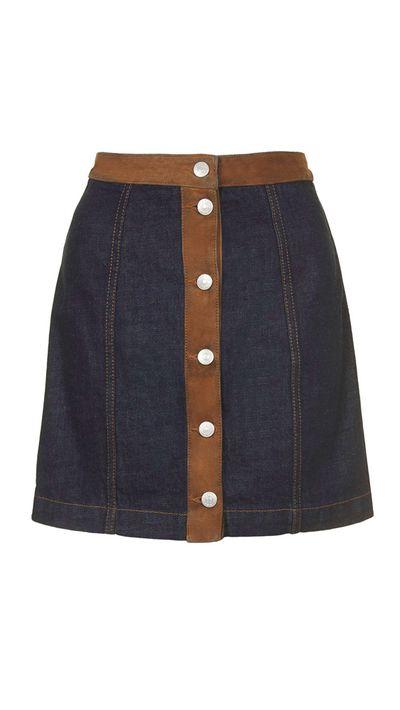 <p>Mini skirt</p>