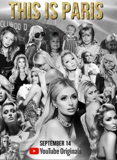 Paris Hilton, documentary, This Is Paris, YouTube