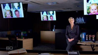 60 Minutes reporter, Tara Brown