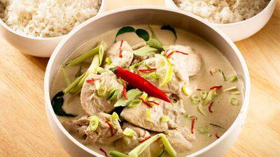 """Recipe: <a href=""""http://kitchen.nine.com.au/2017/03/09/13/17/javanese-chicken-curry"""" target=""""_top"""">Javanese chicken curry</a>"""